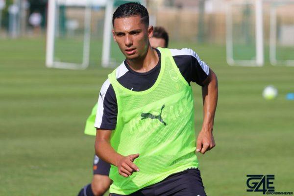 Benrahou Yassine