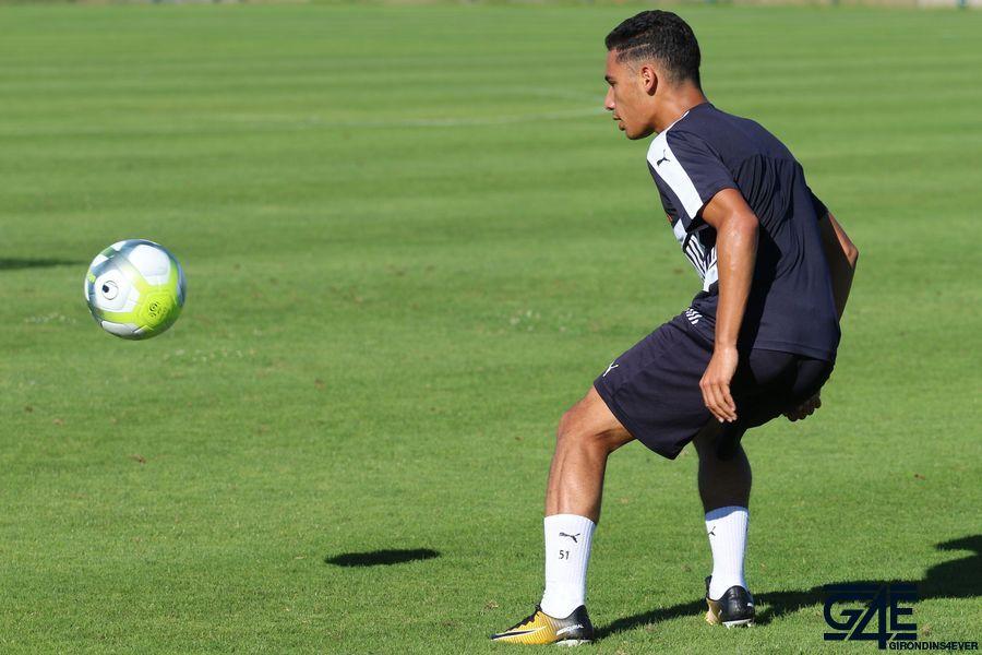 Le PSG fait le job à Anderlecht — Youth League