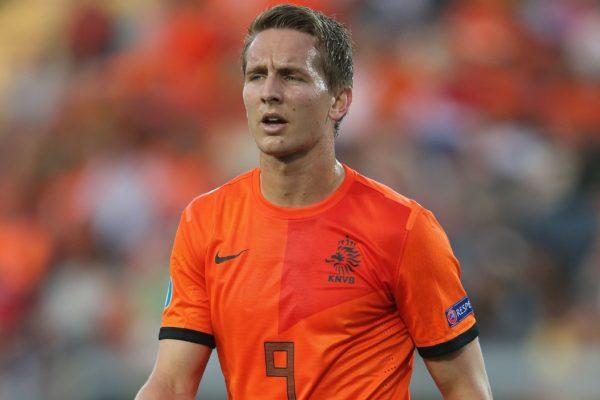 Netherlands v Russia – UEFA European U21 Championships: Group B