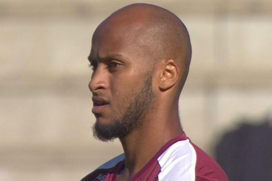 Le onze probable de Gustavo Poyet contre Angers — Bordeaux