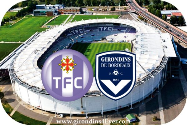 Toulouse-Bordeaux