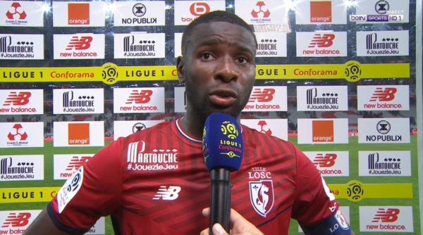 Ibrahim Amadou