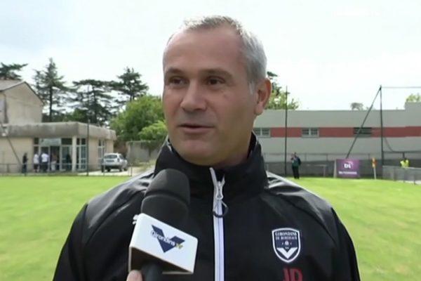 Jérôme Dauba
