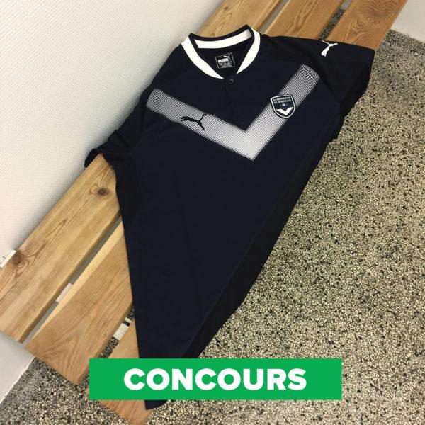 CONCOURS BORDEAUX