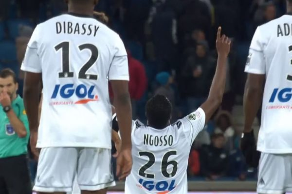 Ngosso