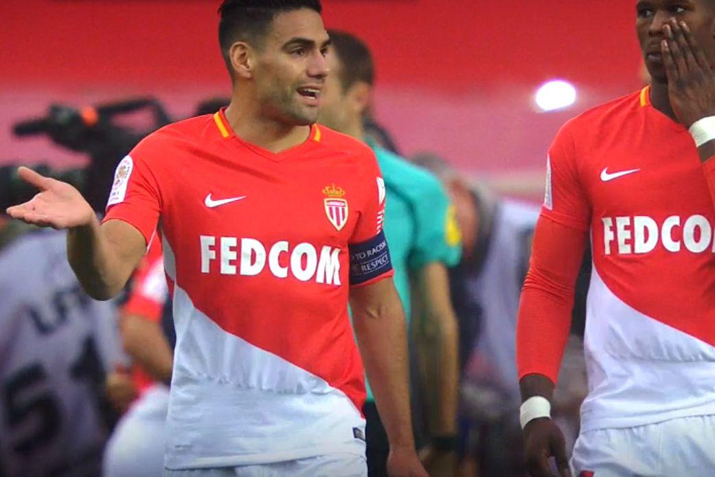 Des nouvelles de Keita Baldé — AS Monaco