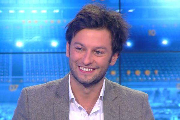 Baptiste Mandrillon