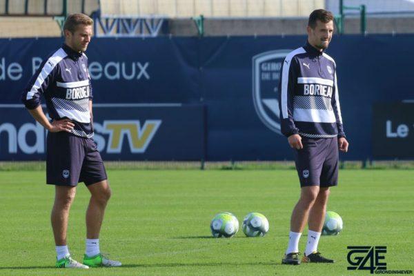 Igor Lewczuk et Vukasin Jovanovic