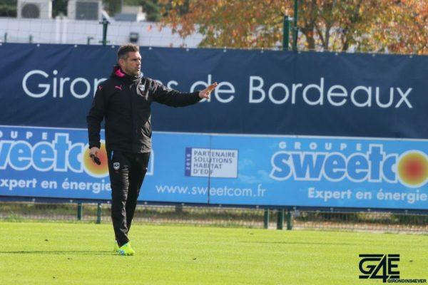 Bordeaux a trois noms pour en finir avec Gourvennec — FCGB