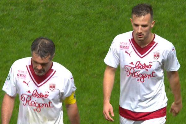 Jérémy Toulalan et Vukasin Jovanovic