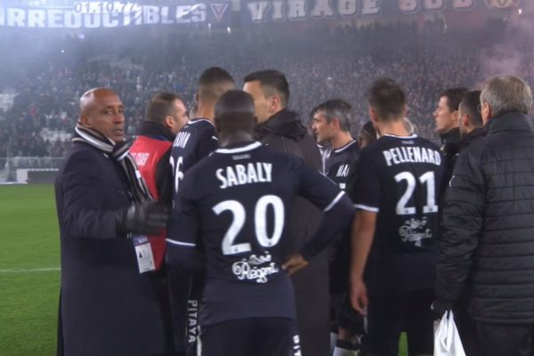 Youssouf Sabaly, Théo Pellenard