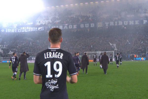 Lukas Lerager, Ultras