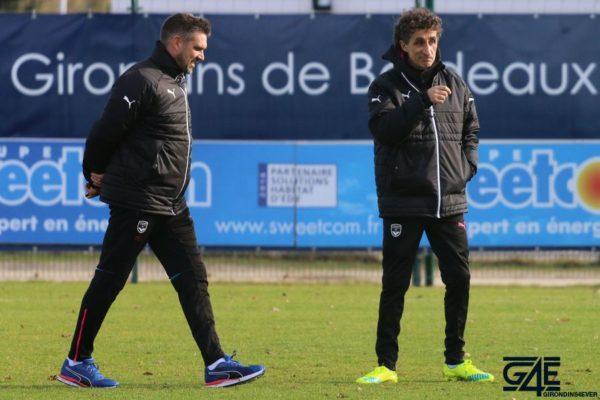 Gourvennec, ça se confirme — Nantes
