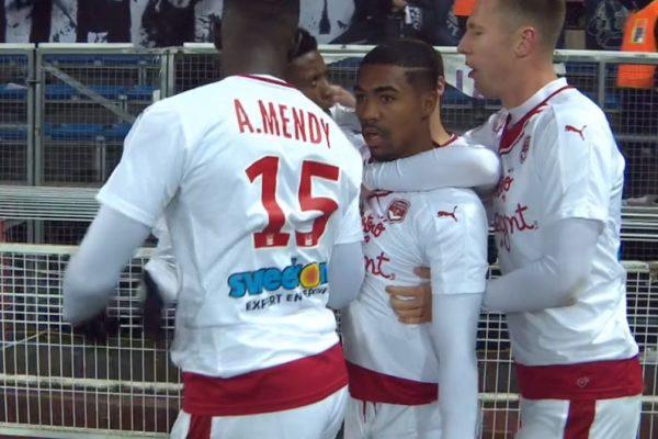 Malcom, Alexandre Mendy