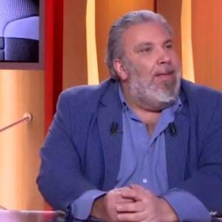 Dominique Séverac
