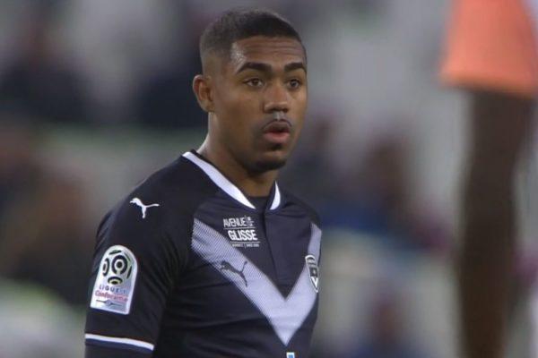 Bordeaux dit non à Tottenham pour Malcom
