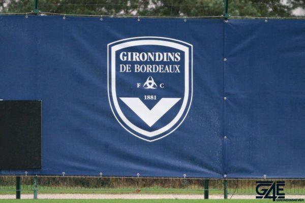 girondins logo