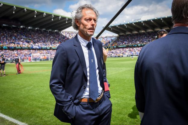 Michel Preud'homme 3