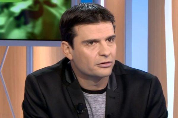 Éric Silvestro