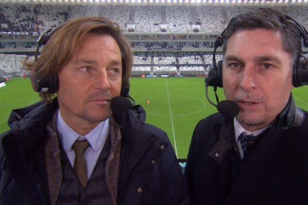 Daniel Bravo et Christophe Josse