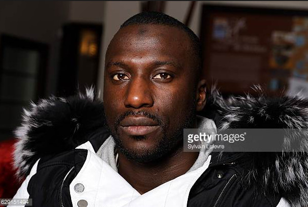 Moussa Mansaly
