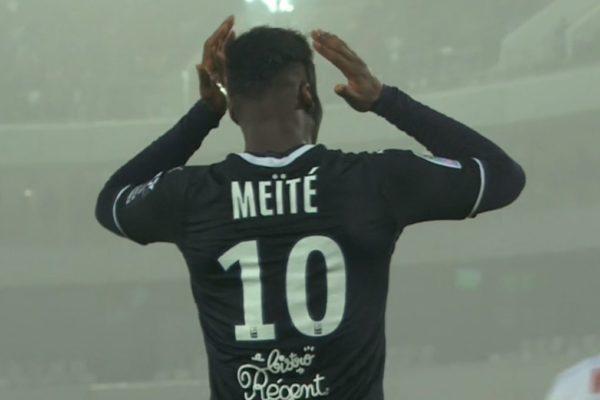 Soualhio Meité