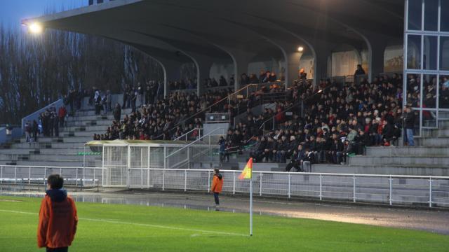 Stade Louis Dior