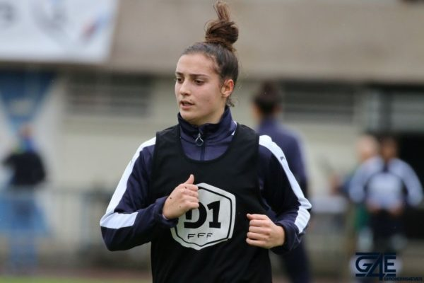 Julie Thibaud