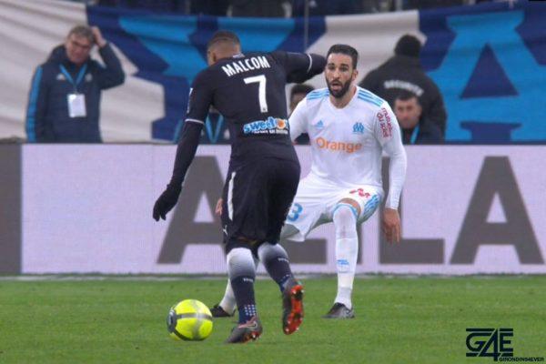 Rami tire la sonnette d'alarme après Bordeaux — OM
