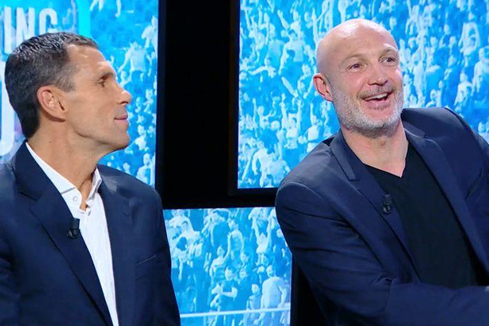 Thierry Henry futur entraîneur des Girondins de Bordeaux