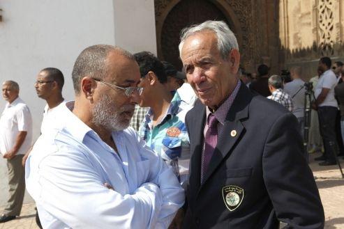 Abdellah Settati