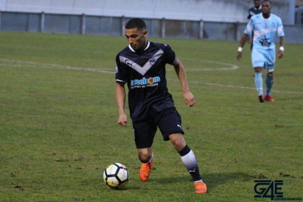 Yassine Benrahou
