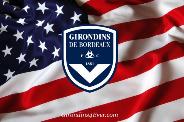 Girondins Etats-Unis Amerique USA Investisseurs