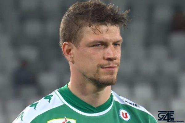 Transferts : Jeff Reine-Adélaïde (Angers) se rapproche de l'OL - Foot - Transferts
