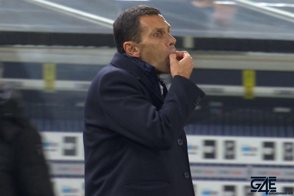 Dans la douleur, le PSG l'emporte à Bordeaux