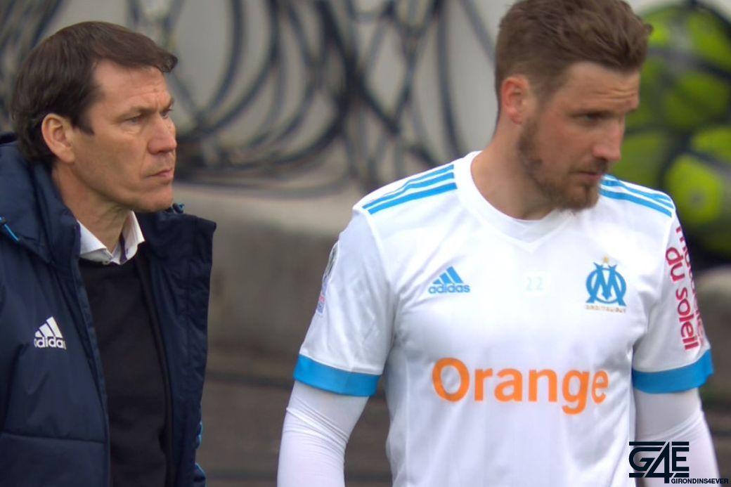 Balotelli, Rennes, la série actuelle... Garcia fait le point