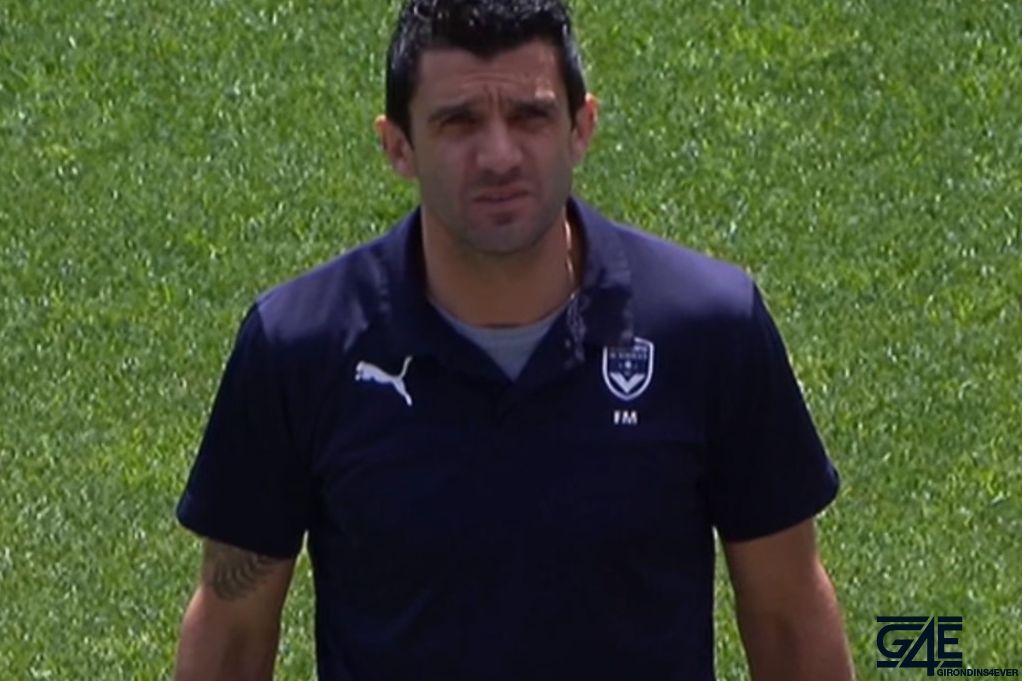 Fernando Menegazzo