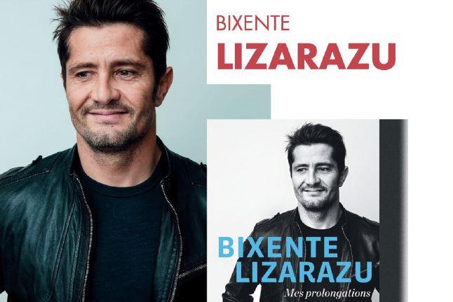 L'ancien International Bixente Lizarazu souffre de bigorexie (Explications)