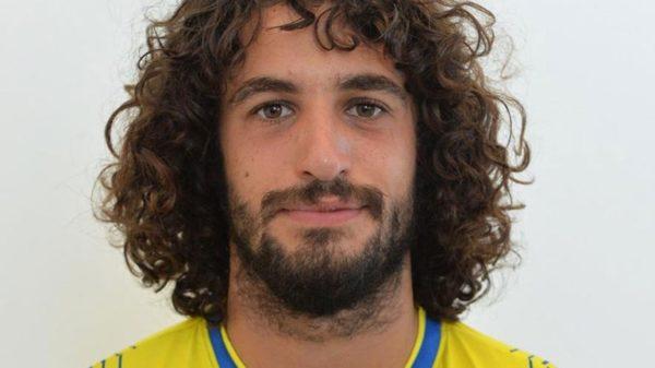 Tiago Ferreira.