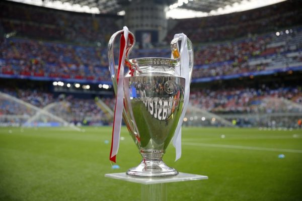 FOOTBALL : Atletico Madrid vs Real Madrid – UEFA Finale ligue des champions – 28/05/2016