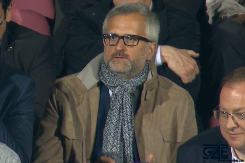 Bernardoni : un avenir loin de Bordeaux ?