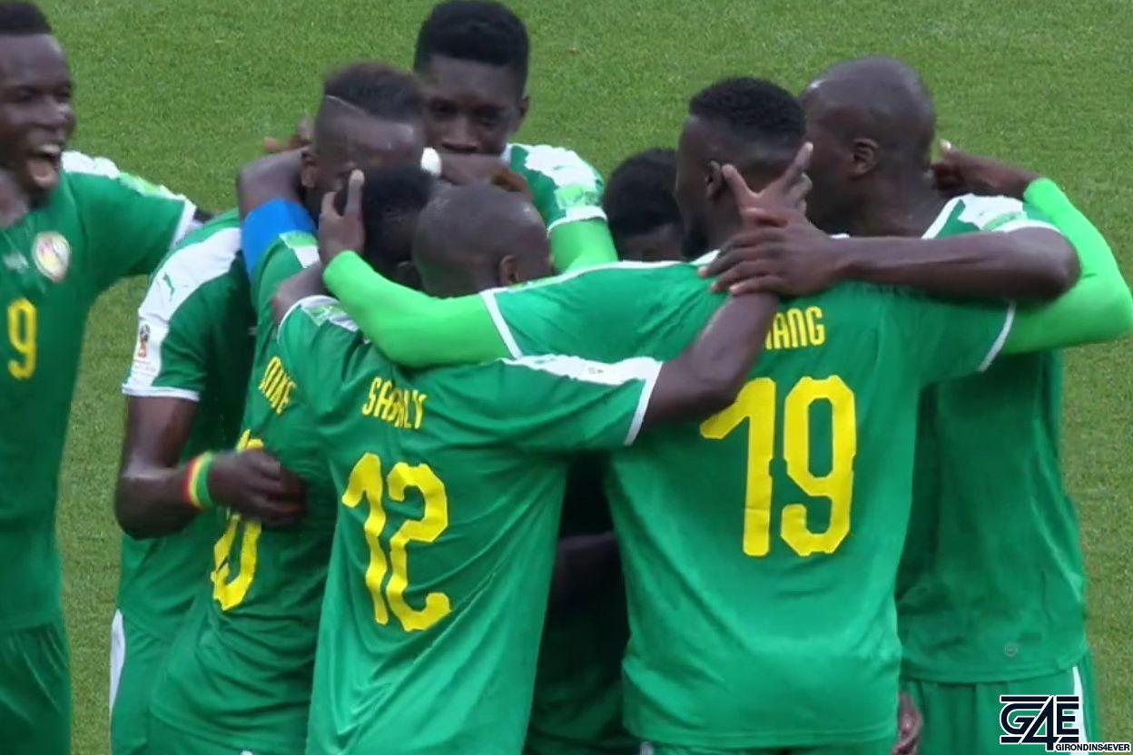 Youssouf Sabaly Senegal