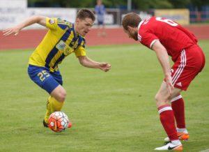 Ritvars Rugins – Twitter FK Ventspils