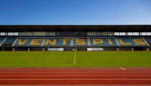 Ventspils Olimpiskais Stadions – LFF