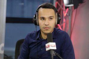 Exclusive – Moscato Show On RMC Radio – Paris