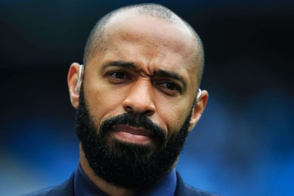 Thierry Henry 5