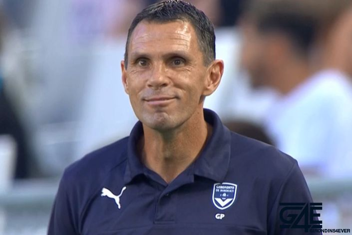 Accord financier entre Gustavo Poyet et GACP — Girondins