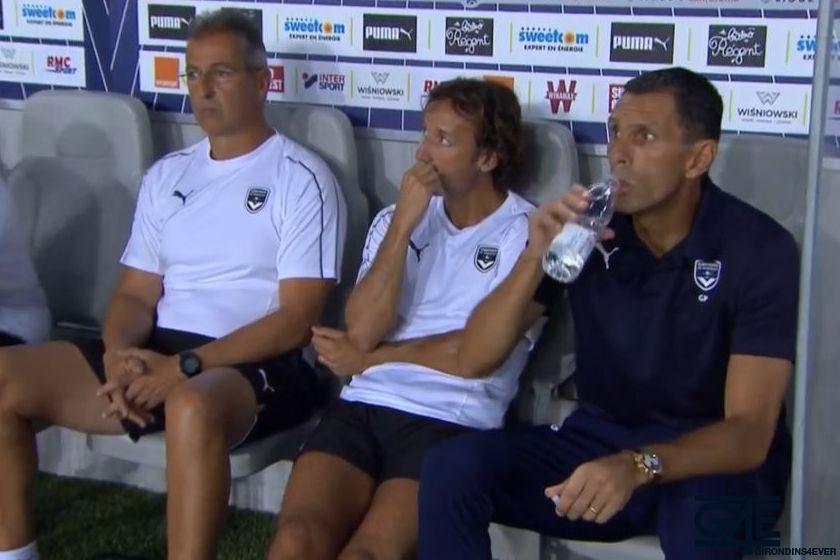 Ligue 1 : Gaëtan Laborde s'est engagé pour quatre ans à Montpellier