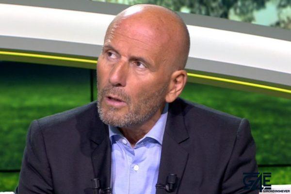 Jean-Louis Gasset salue la combattivité de Mathieu Debuchy — ASSE