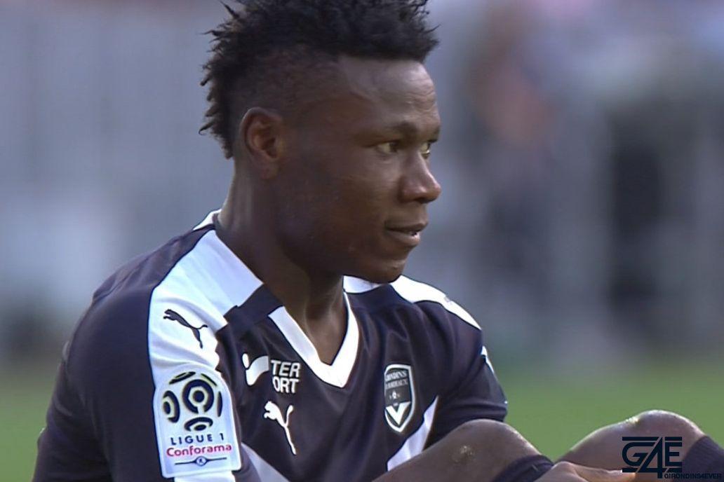 Samuel Kalu
